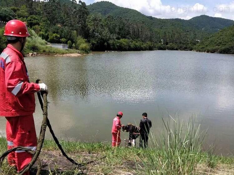 萍乡市水下堵漏公司