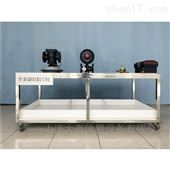 DYRQ111燃气调压器拆装实践实习工作台