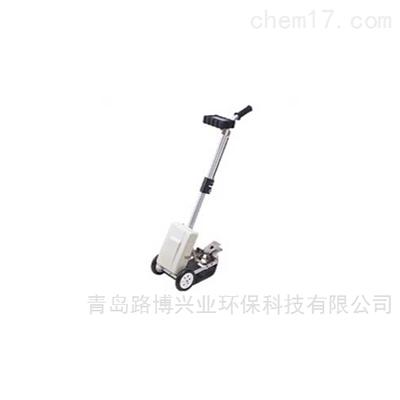 手推式高性能气体探测器