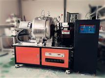 科研用25kg真空感应熔炼炉