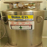 查特 230LP焊接绝热气瓶