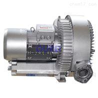 HRB-920-S4双叶轮25KW高压风机
