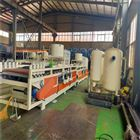 改性硅质聚苯板设备生产线操作技巧