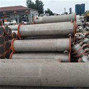 全国各地回收二手不锈钢列管式冷凝器