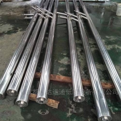 广西不锈钢真空软管供应商