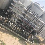 回收二手污水处理反渗透设备