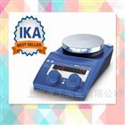 IKA加热磁力搅拌器HS10