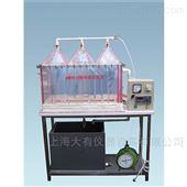 DYP246ABR厌氧折流板反应池,给排水工程实验