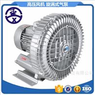 0.75KW清洗设备高压风机