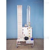 DYJ191滤池过滤与反冲洗实验装置(气水反冲)