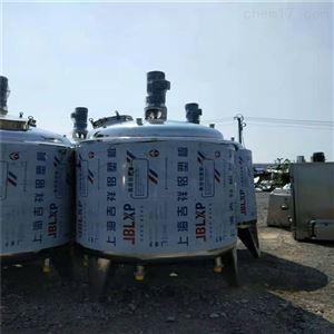 厂家销售二手实验室反应釜