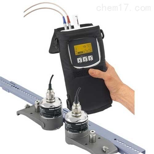 德国E+H恩德斯豪斯物位雷达测量