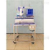 DYT026平面静水总压力/流体力学/静水压力