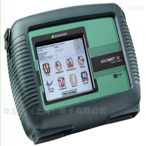便携式电能质量_谐波分析仪MAVOWATT 30
