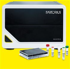 赛多利斯 Incucyte® 活细胞分析系统