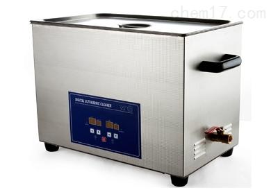 超声波清洗机(微电脑控制定时、加热)