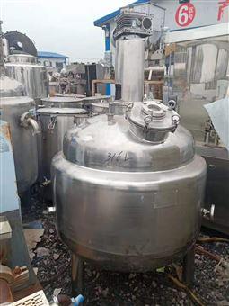 200L优质供应二手20L乳化罐多少钱
