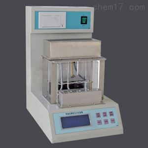 SYD-2806J沥青软化点试验仪(电脑四路液晶