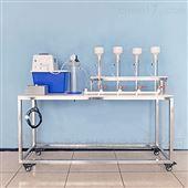 DYP348污泥比阻测定实验装置(四组)给排水