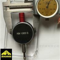 kafer厚度电子指示和机械指示表