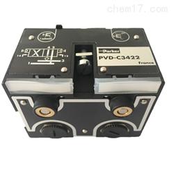 派克PVD-E2412单稳态Parker电磁阀PVD-C3412供应