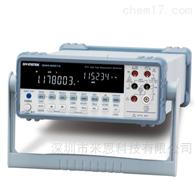 GDM-9060/GDM-9061固纬GDM-8261A  6 1/2位数字万用表