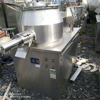 LHS-120型处理一台二手湿法混合制粒机