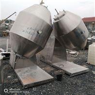 2000升二手双锥回转真空干燥机出售厂家