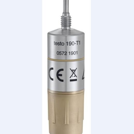 德国仪器Testo温度数据记录仪