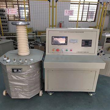 SSB25KVA/100kv超高压耐电压测试仪
