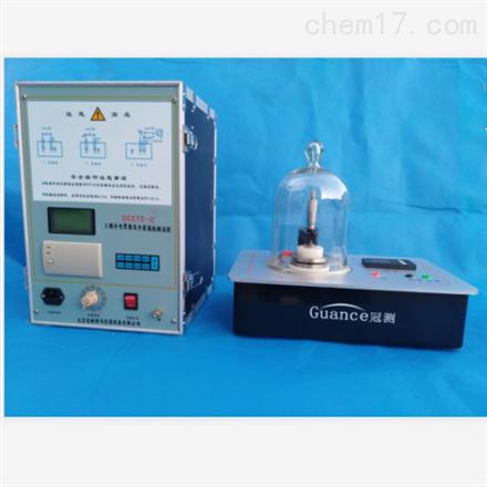 2020新款GCSTD系列工频介电常试验仪