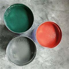 烟道耐高温玻璃鳞片胶泥防腐蚀涂料