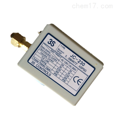 3S压力控制器JC-230用于空气液体压力检测