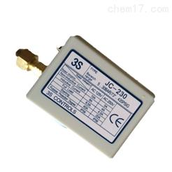 控达3S CONTROLS讯息:锅炉设备用JC-230压力控制器供应