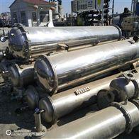 石墨-200新到一批二手圆块式石墨冷凝器工业换热