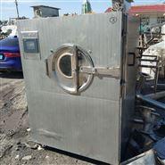 高价回收二手75型高效包衣机