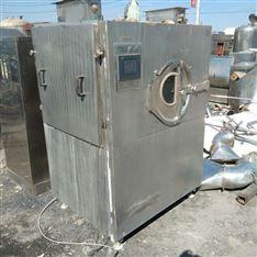 高价回收二手80型高效包衣机