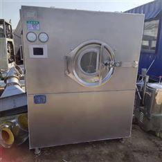 高价回收二手350型高效包衣机