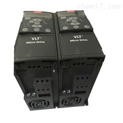FC-051P22KT4E20H3BXCXXXSX制动单元内置型Danfoss变频器132F0061