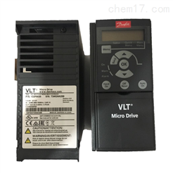 FC-051P1K5T4E20H3BXCXXXSX现货供应1.5KW紧凑通用型Danfoss变频器