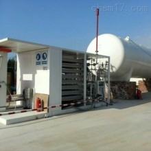 回收LNG天然气加气站设备