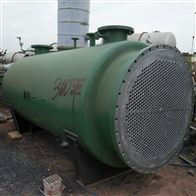 回收钛管冷凝器