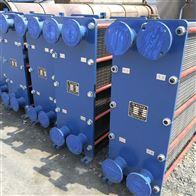 多规格新到一批二手板式换热器 热交换器/冷却器