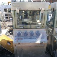ZP-45回收高速压片机 二手制药设备