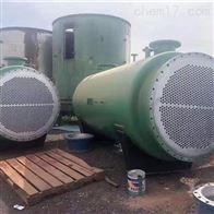 闲置钛材冷凝器价格