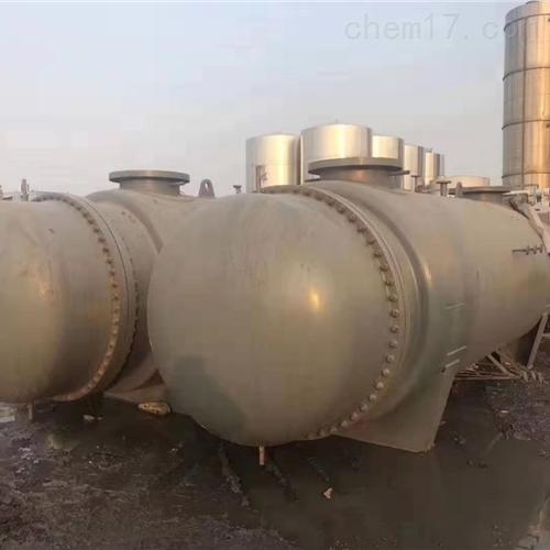 供应不锈钢管式冷却器