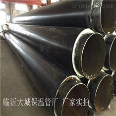 聚氨酯直埋保温钢管价格