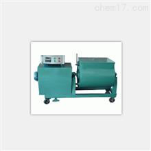 HJW-60型強制式單臥軸混凝土攪拌機