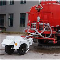 SHN-SF连续式横向力摩擦系数测试仪