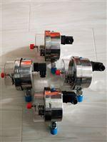YXC-100 BF不锈钢电接点压力表